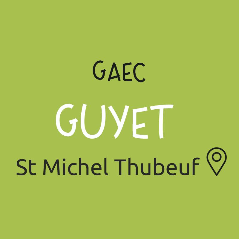 Vincent et Xavier GUYET